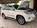 New 2018 LandCruiser Prado VX-L Full Option | Full Review