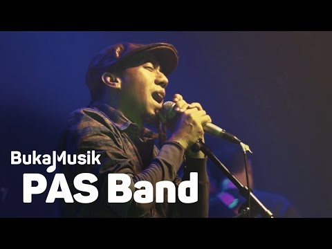 Download Lagu BukaMusik: PAS Band Full Concert Music Video