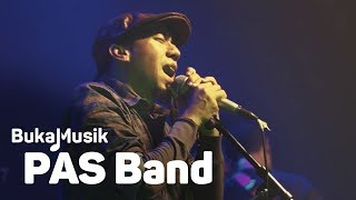 BukaMusik: PAS Band Full Concert