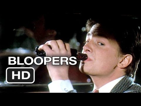 Back to the Future - Blooper Reel