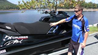8. How to Set Up Your Yamaha FX SHO WaveRunner for Pro Limited Racing