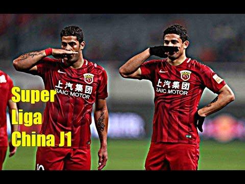 Impresiones tras la primera jornada de la Super Liga China 2017