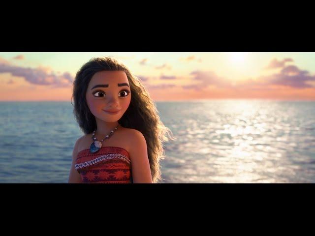 Anteprima Immagine Trailer Oceania, nuovo trailer italiano