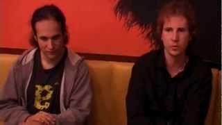 Video První hoře - křest CD - rozhovor (květen 2011)
