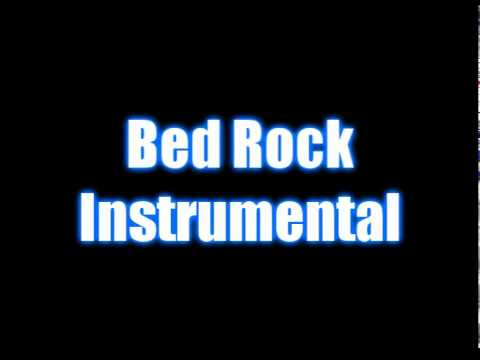 Bed Rock Instrumental