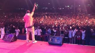 Guru - Shuts Down TV3 Music Music In Obuasi