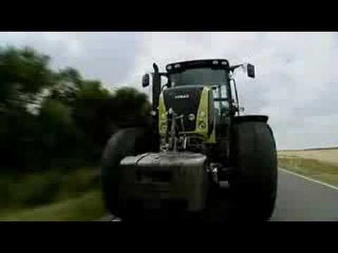 axion - Video von Claas.de.
