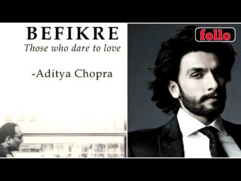 Befikre: Ranveer Singh To Start His Lo...
