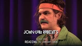 John-Luke Roberts