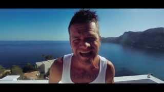 keen v Keen'v Feat Lorelei B - La Vie Du Bon Coté ( Clip Officiel )