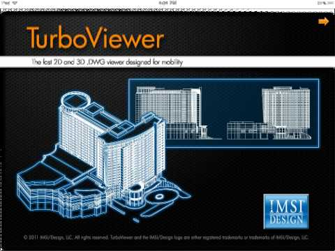 Video of TurboViewer