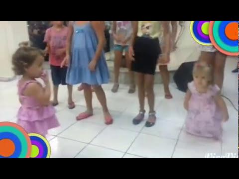 Grupo Infantil Leoberto Leal