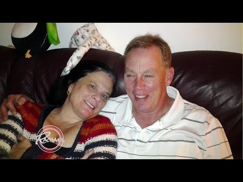The Story of a Couple Reunited After 33 Years