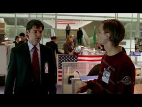 Criminal Minds Season 1 Episode 1 - Clip 2