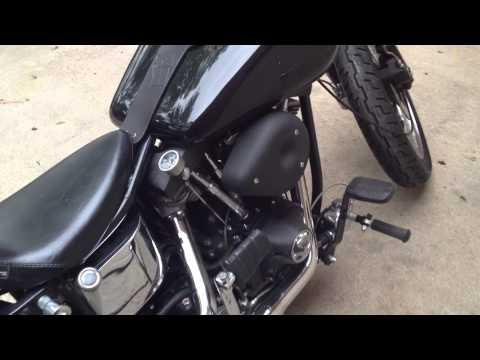 1978 Harley-Davidson Super Glide