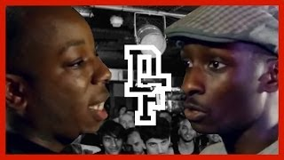 Dont Flop | Soljitsu vs. MG