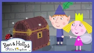 Nonton Ben And Holly S Little Kingdom   Hard Times  Hd  Film Subtitle Indonesia Streaming Movie Download