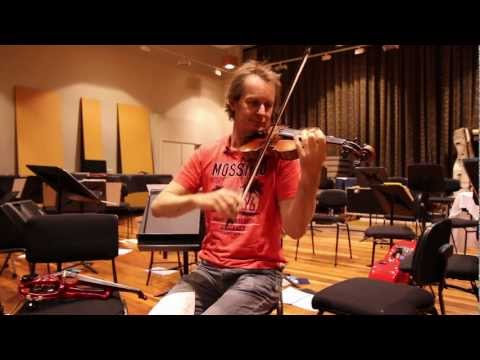 Play Richard Tognetti & Brett Dean talk violins