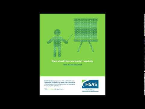 HSAS Health Educator