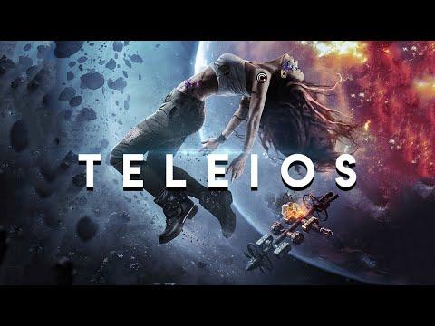 Película de ciencia ficción - Teleios
