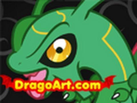 How to Draw Pokemon Dragoart How to Draw Yveltal Dragoart