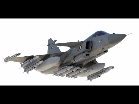 Video of Jet Fighter - Dogfight 3D