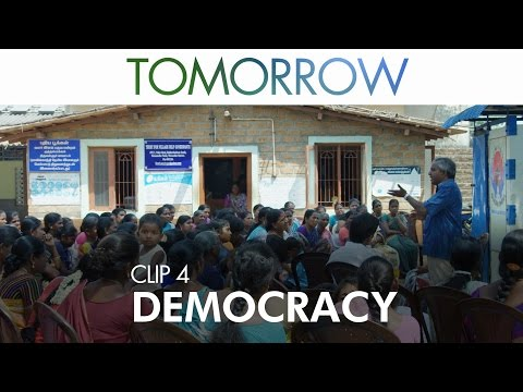 Tomorrow Tomorrow (Clip 'Democracy')