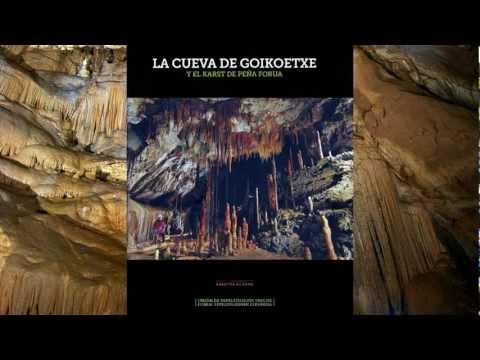 Cueva de Goikoetxe (Busturia, Bizkaia)