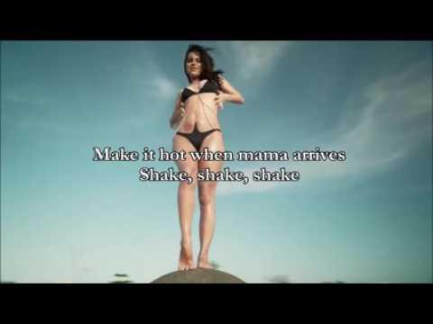 Video Inna feat  J Balvin   Cola Song lyrics download in MP3, 3GP, MP4, WEBM, AVI, FLV January 2017