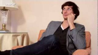 Gotye Interview - Life With Somebody That I Used to Know