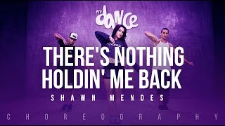 There's Nothing Holdin' Me Back - Shawn Mendes | FitDance Life (Choreography) Dance Video