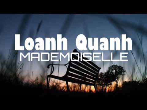 Loanh Quanh (Mademoiselle) || Karaoke || Lyric || Instrumental: