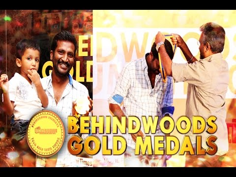 """Behindwoods Gold Medals - SUSEENTHIRAN - """"SUCH ACCREDITATIONS ARE A MORAL BOOST TO DO DIFFERENT MOVIES"""" - BW"""