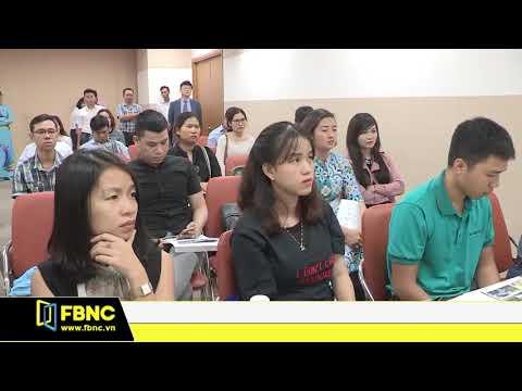 Quảng bá ngành công nghiệp, công nghiệp hỗ trợ Việt Nam tại VIMAF & VSIF 2018