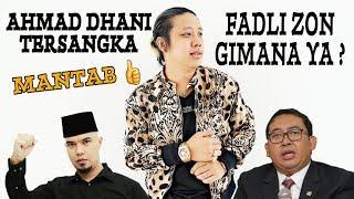 Video AHMAD DHANI TERSANGKA , FADLI ZON SIAP MENYUSUL ? MP3, 3GP, MP4, WEBM, AVI, FLV April 2019