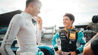 Bester Mclaren • | ADAC GT4 Zandvoort Tag 1 | Spielkind Racing
