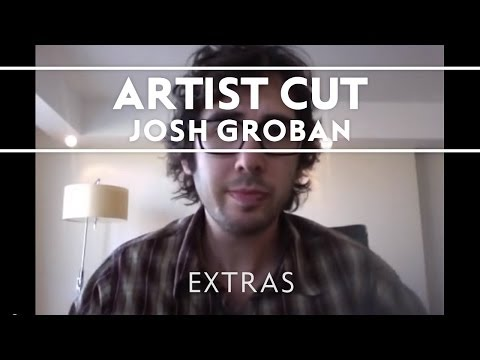 Josh Groban - All That Echoes Artist Cut Announcement [Extras]