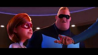 Video Incredibles 2 MP3, 3GP, MP4, WEBM, AVI, FLV September 2018