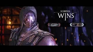 Video Mortal Kombat XL Fighting the best scorpion player in the world JINAMOUNANAI i get rekd 7-0. MP3, 3GP, MP4, WEBM, AVI, FLV Desember 2018