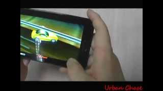 Speed Racing 3D YouTube video
