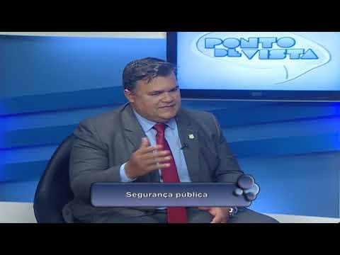 [PONTO DE VISTA] Segurança pública