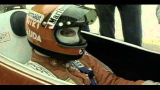 Niki Lauda F1 World Champion (1974-1977)