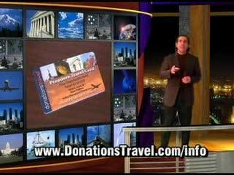 Fundraiser – Fundraising that works from Donations Travel