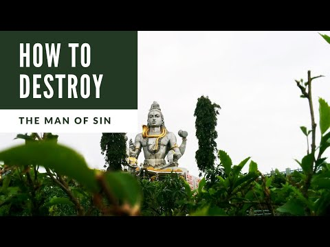 Rise of the Man of Sin | Pastor Ivor Myers