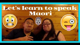Join us in learning a few simple Māori words. We want to teach you a some words that will help you to understand words we say everyday. We hope that this ...