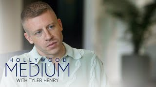 Video Macklemore Gets a Message From a Late Friend | Hollywood Medium with Tyler Henry | E! MP3, 3GP, MP4, WEBM, AVI, FLV Maret 2019
