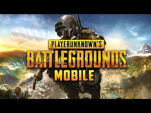PUBG MOBILE #70  BOM DIA! DOMINGAO DA TRETA! NO PUBG! RANKED