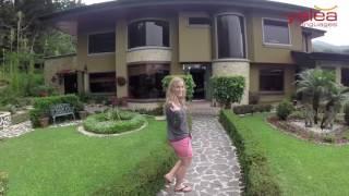 Yalea Languages - Découvre l'expérience de Nadja au Costa Rica Short Version