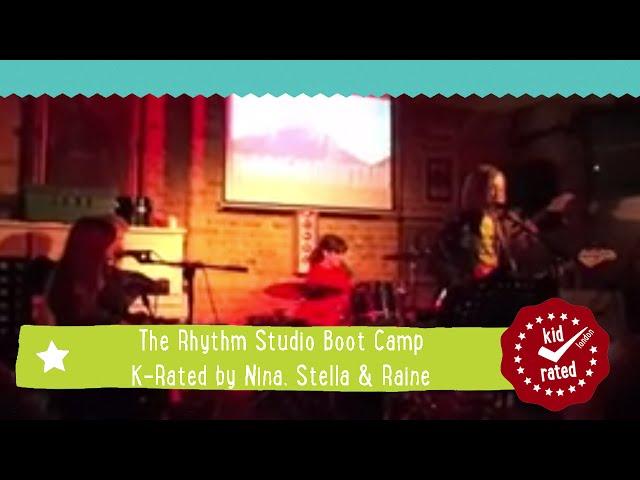 Nina, Stella &#038; Raine – <span style=