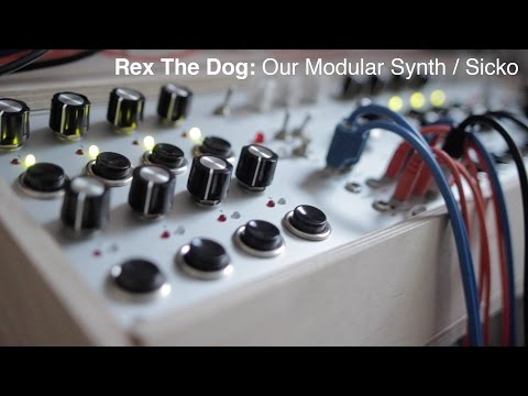 Our Modular Synth / Sicko